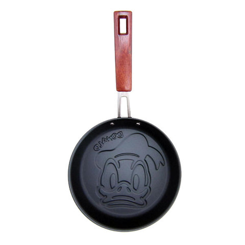 Pancake Pan | Donald Duck by Yaxell - Bento&co Japanese Bento Lunch Boxes and Kitchenware Specialists
