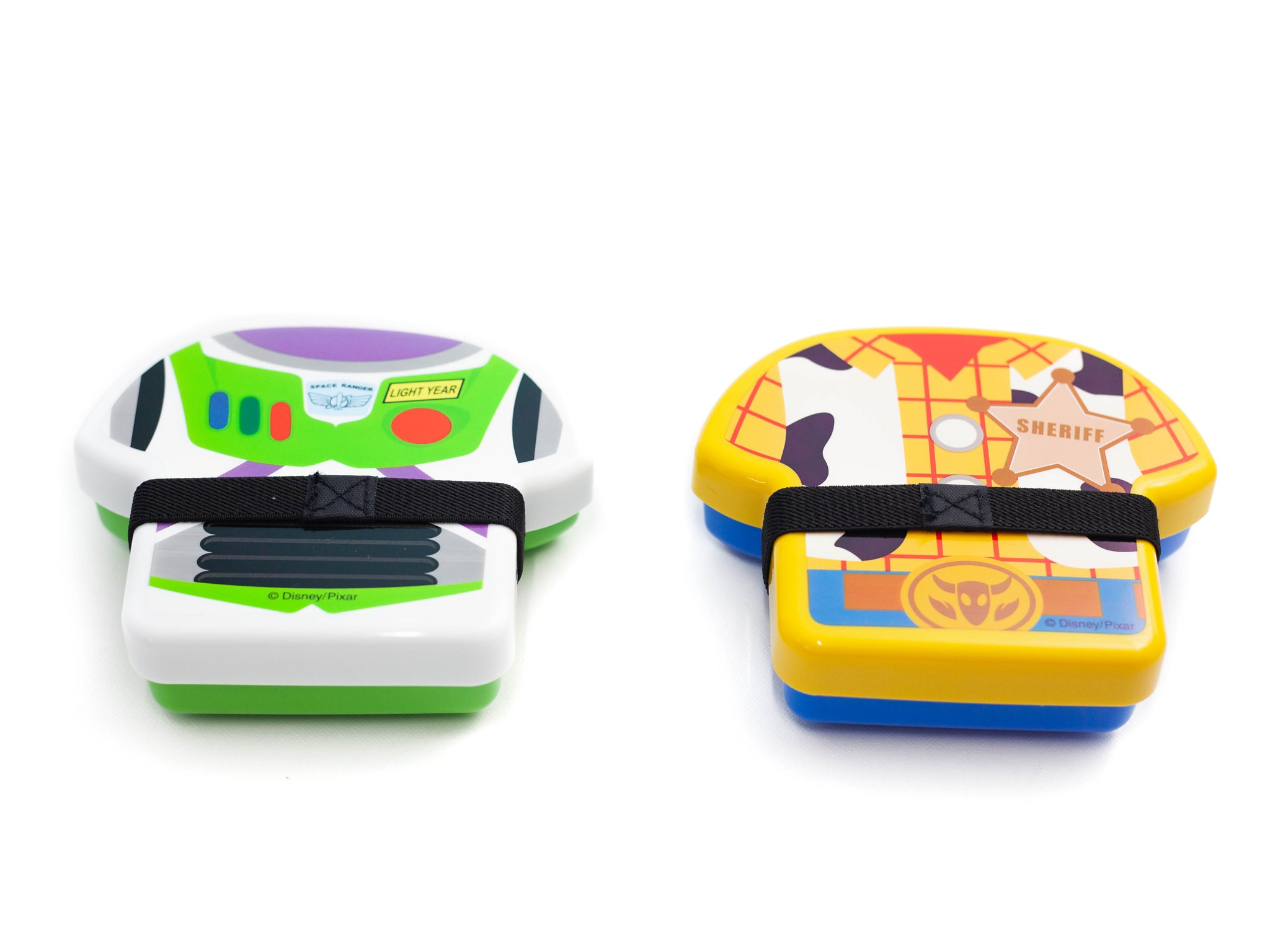 Toy Story Die-cut Bento Box | Buzz Lightyear by Skater - Bento&co Japanese Bento Lunch Boxes and Kitchenware Specialists