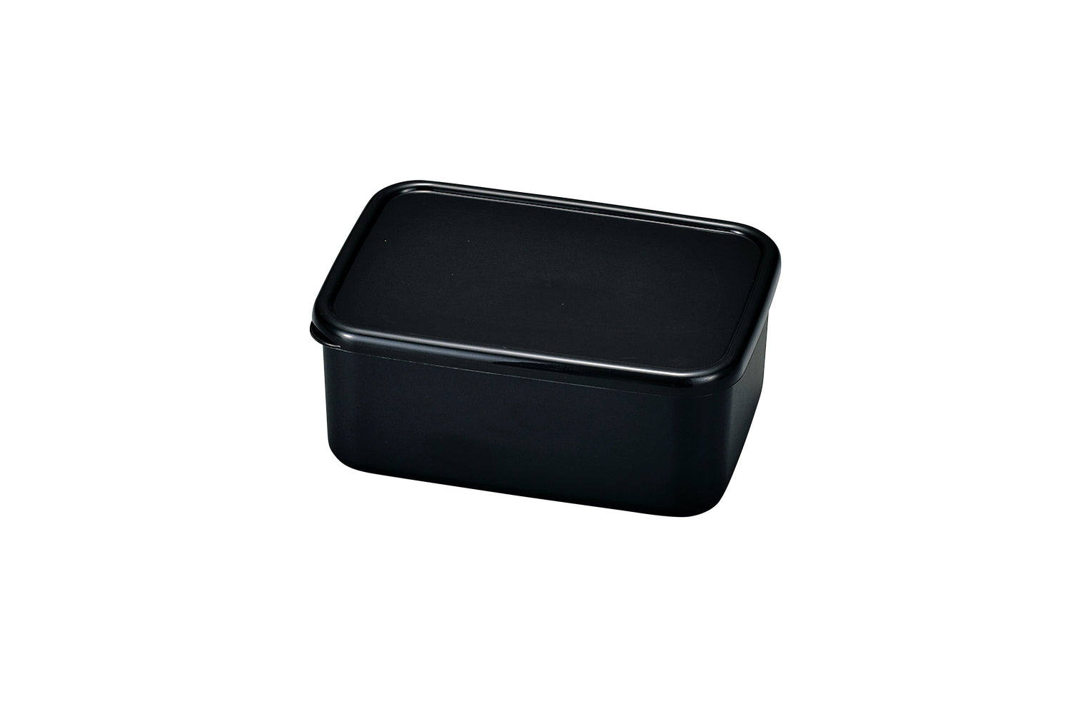 Lunch Plus Container M | Black