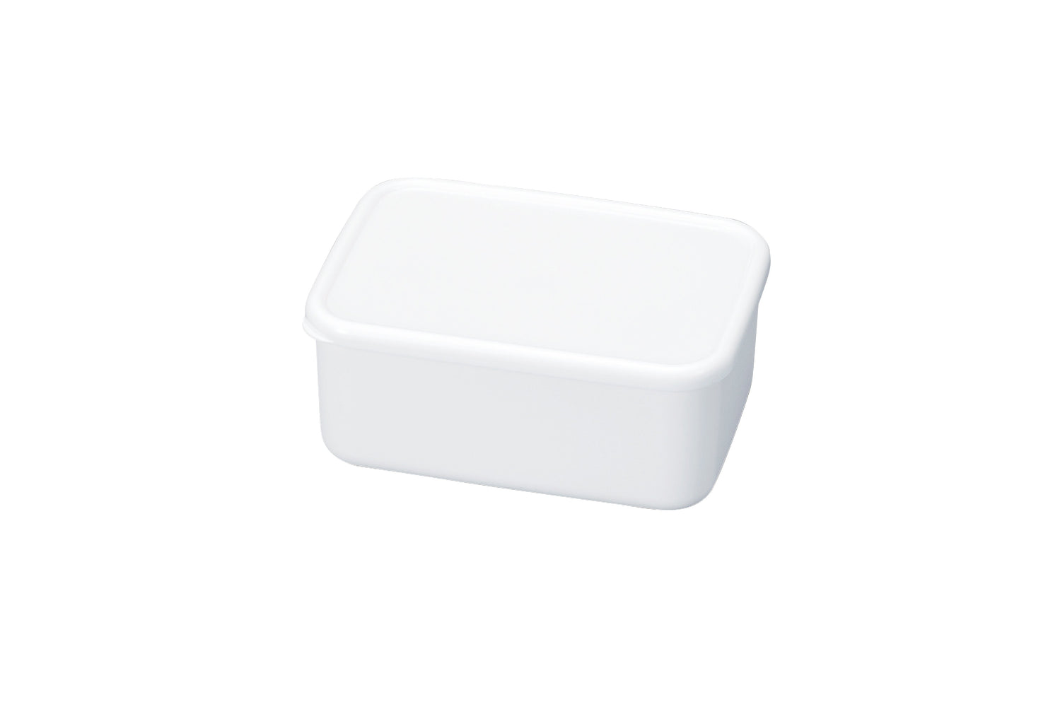 Lunch Plus Container M | White
