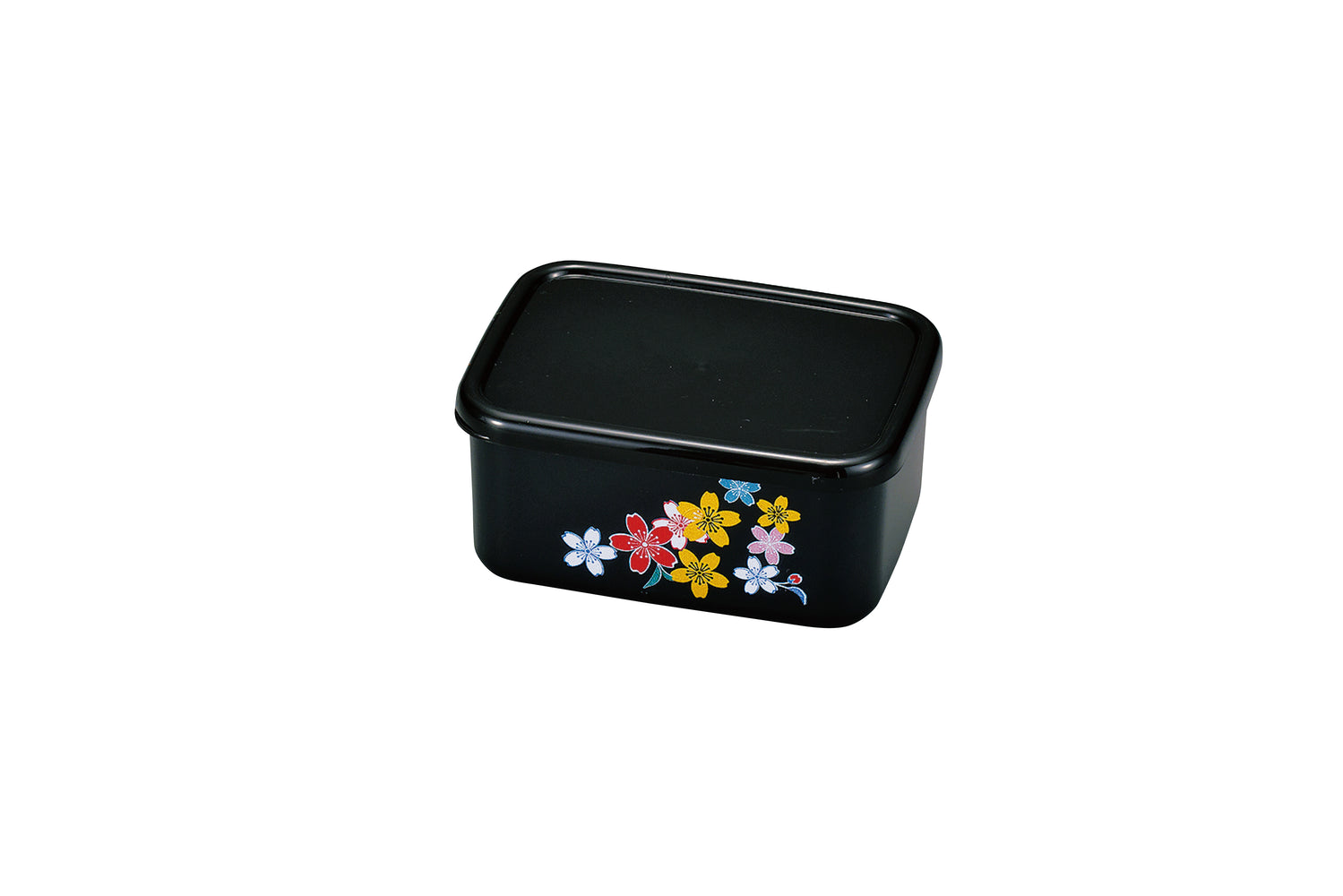 Sakura Rainbow Bento Box | Small by Hakoya - Bento&co Japanese Bento Lunch Boxes and Kitchenware Specialists