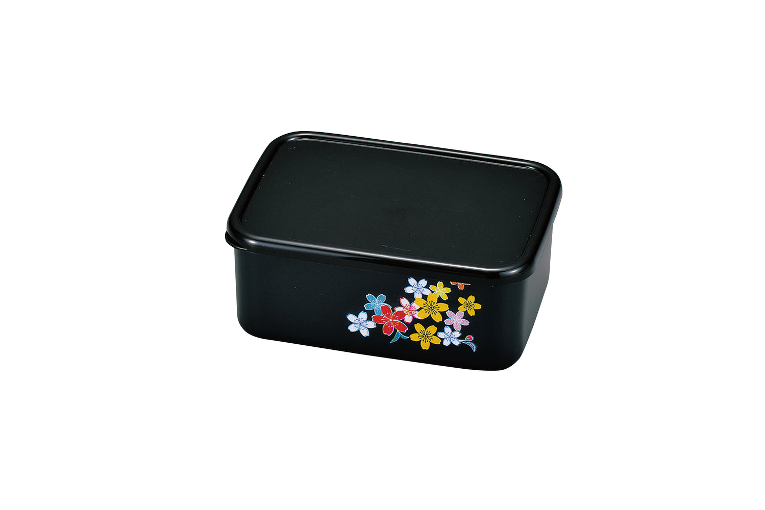 Sakura Rainbow Bento Box | Medium by Hakoya - Bento&co Japanese Bento Lunch Boxes and Kitchenware Specialists