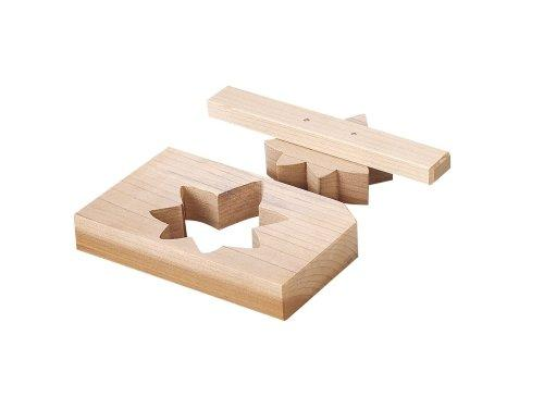 Wooden Rice Mold | Maple by Yamaco - Bento&co Japanese Bento Lunch Boxes and Kitchenware Specialists