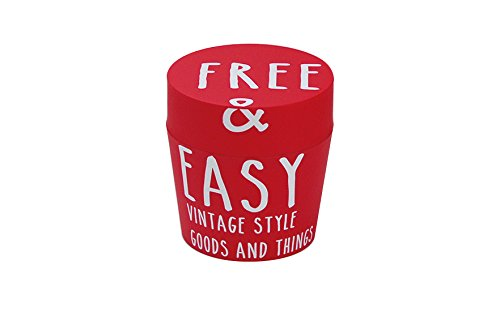 Free & Easy Cafe Lunch Pot | Red by Showa - Bento&co Japanese Bento Lunch Boxes and Kitchenware Specialists