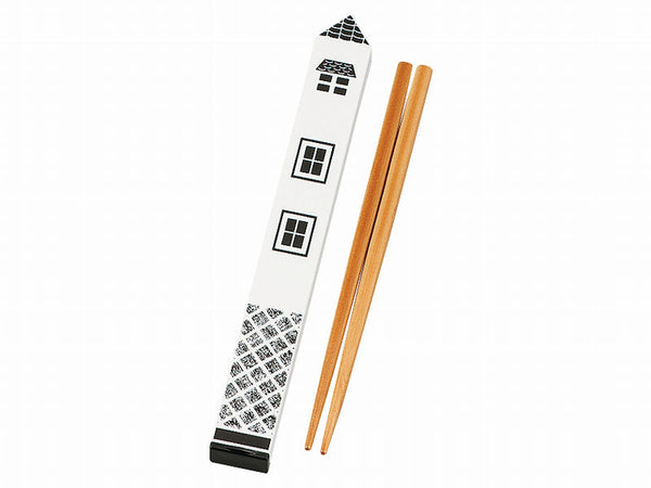 chopsticks, hakoya