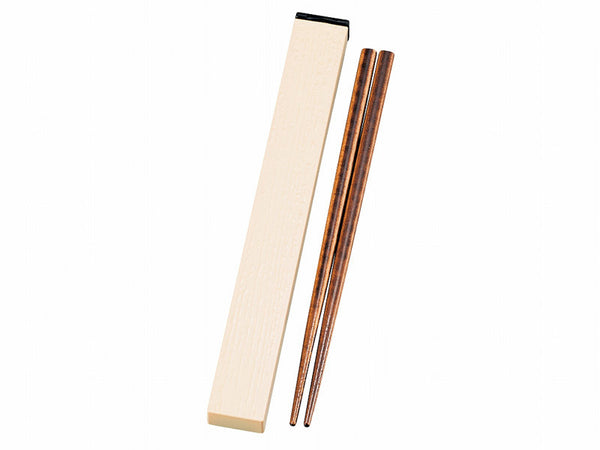 chopsticks set, hakoya
