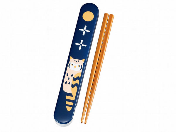 Kotoritachi Chopsticks: 2nd Edition | Blue Owl