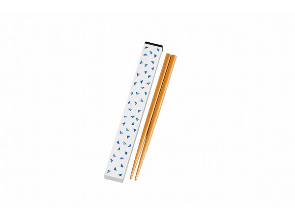 Some Mon Chopsticks Yuki White