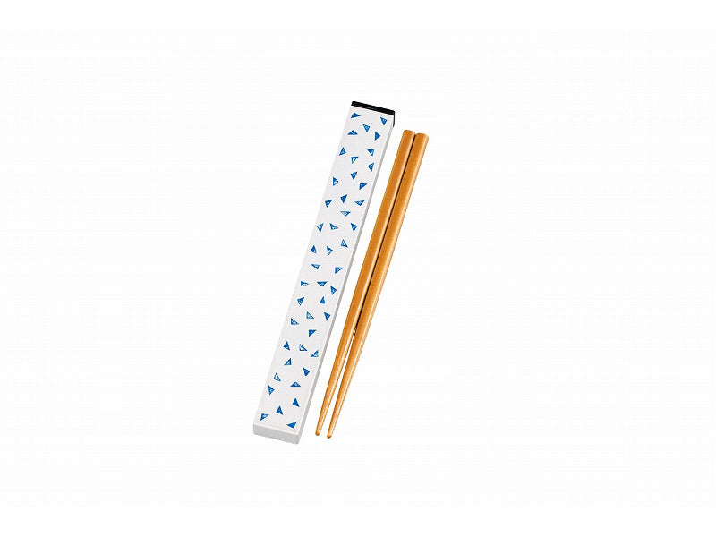 Some Mon Chopsticks Yuki White by Hakoya - Bento&co Japanese Bento Lunch Boxes and Kitchenware Specialists