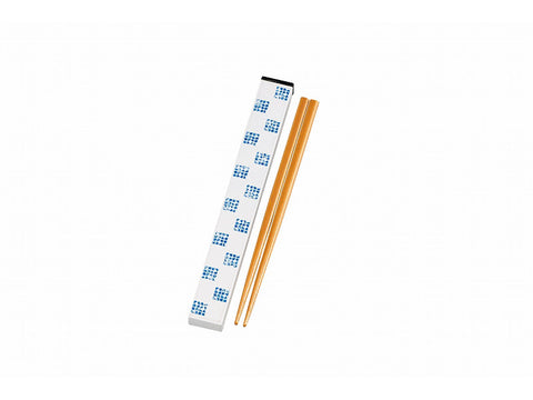 Some Mon Chopsticks Hana White by Hakoya - Bento&co Japanese Bento Lunch Boxes and Kitchenware Specialists