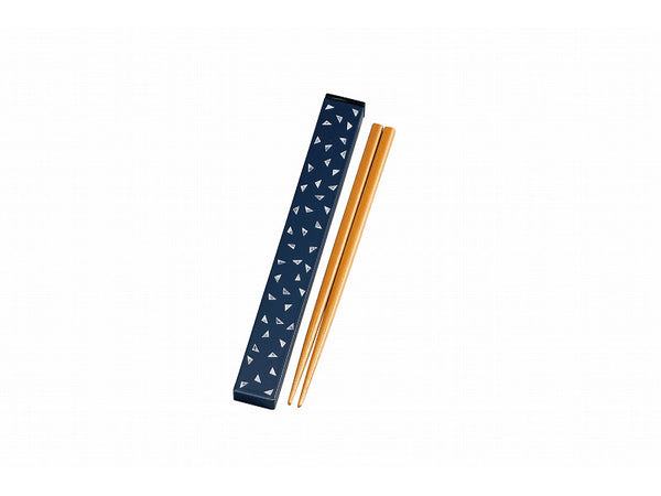 Some Mon Chopsticks Yuki Indigo