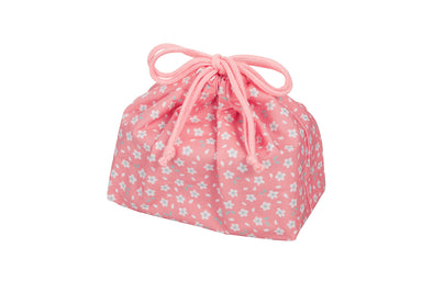 Delicate Sakura Bag | Pink by Hakoya - Bento&co Japanese Bento Lunch Boxes and Kitchenware Specialists