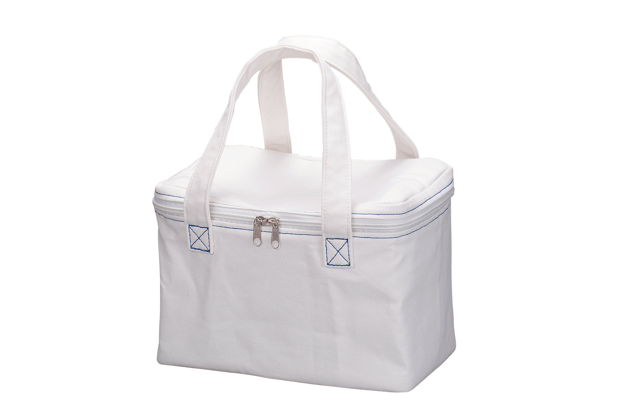 Some Mon Cooler Bag | White by Hakoya - Bento&co Japanese Bento Lunch Boxes and Kitchenware Specialists