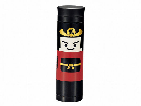 Kokeshi Bottle Bushi