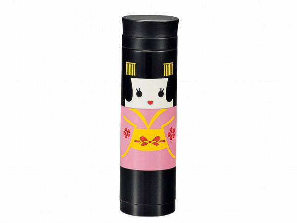 Kokeshi Bottle Maiko