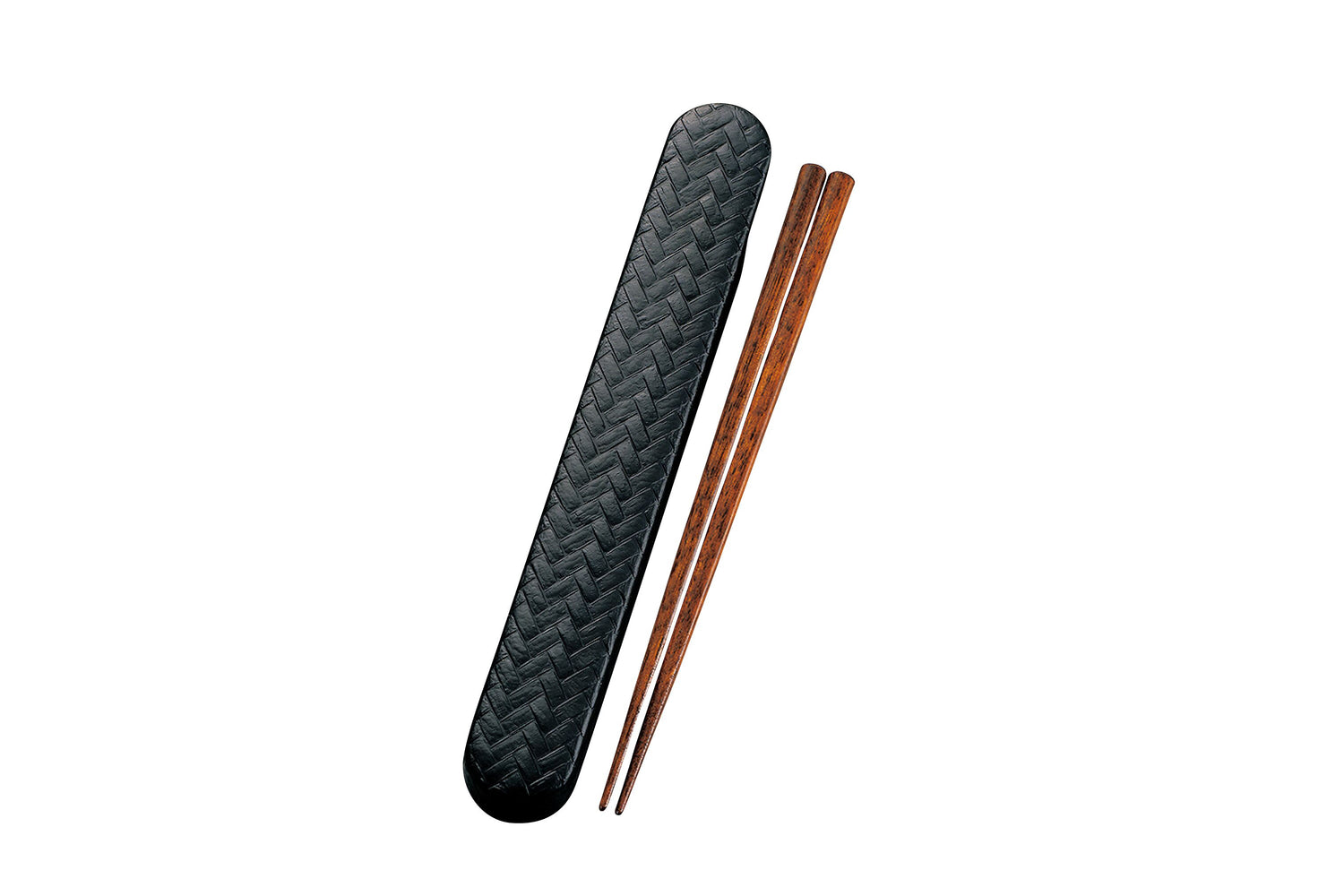 Nuri Ajiro Retro Chopsticks | Black by Hakoya - Bento&co Japanese Bento Lunch Boxes and Kitchenware Specialists