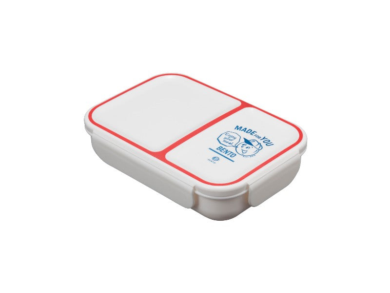 Rice Boy Bento Box | Red by CB Japan - Bento&con the Bento Boxes specialist from Kyoto