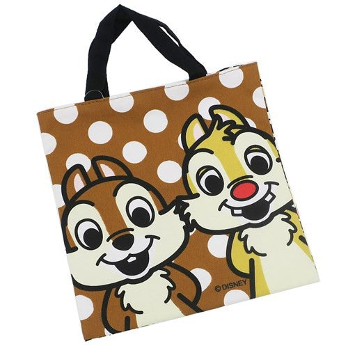 Chip 'n' Dale Lunch Bag by Skater - Bento&co Japanese Bento Lunch Boxes and Kitchenware Specialists