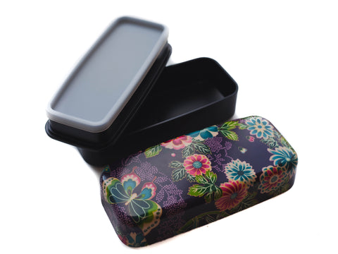 Nishijin Bento Murasaki by Bento&co - Bento&co Japanese Bento Lunch Boxes and Kitchenware Specialists