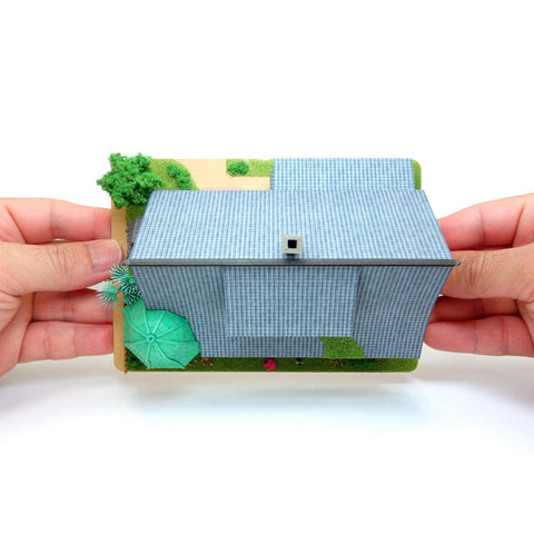 Miniatuart | Arrietty : Arrietty's House by Sankei - Bento&co Japanese Bento Lunch Boxes and Kitchenware Specialists