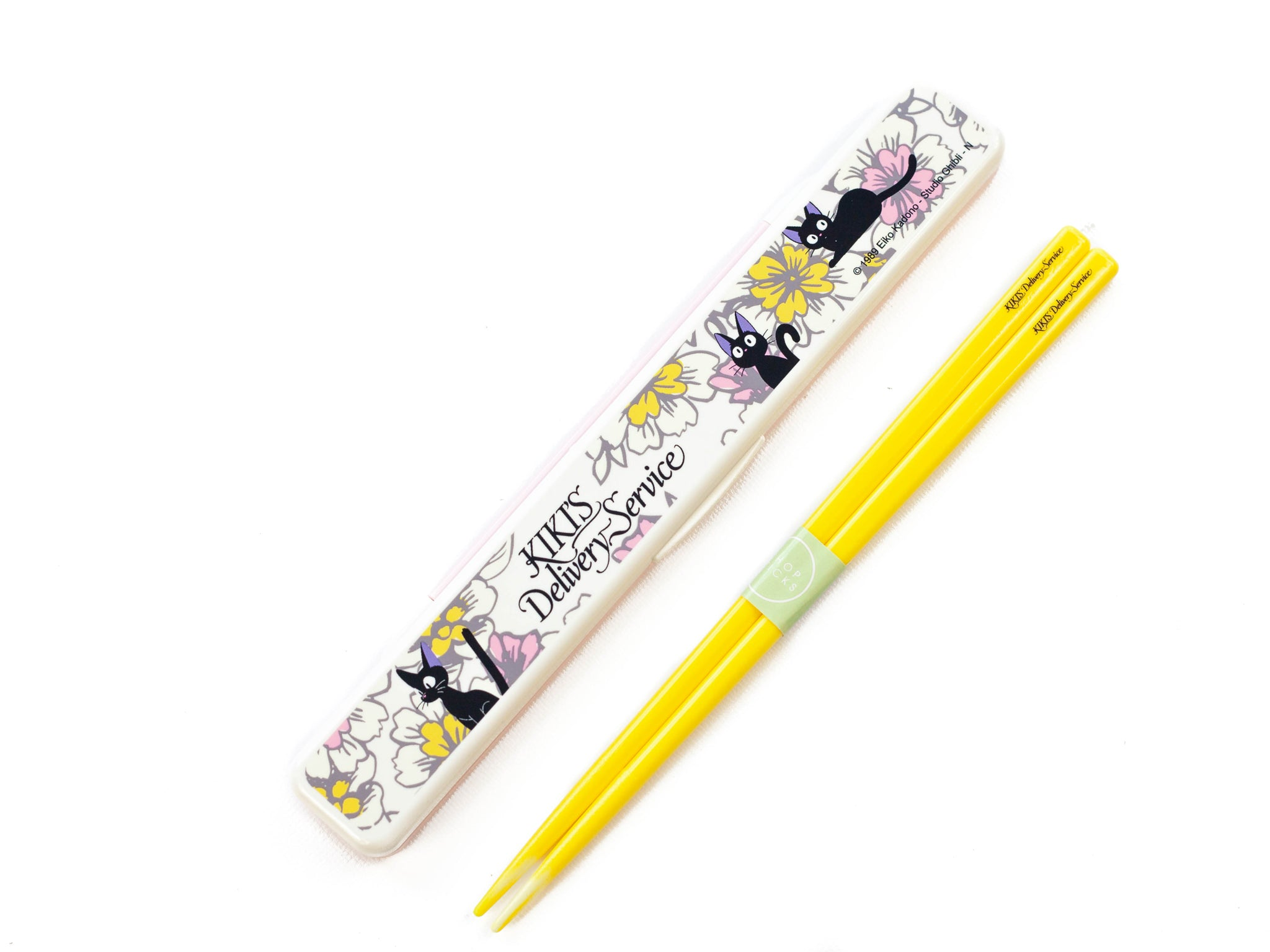 Jiji Elegance Chopsticks Set by Skater - Bento&co Japanese Bento Lunch Boxes and Kitchenware Specialists