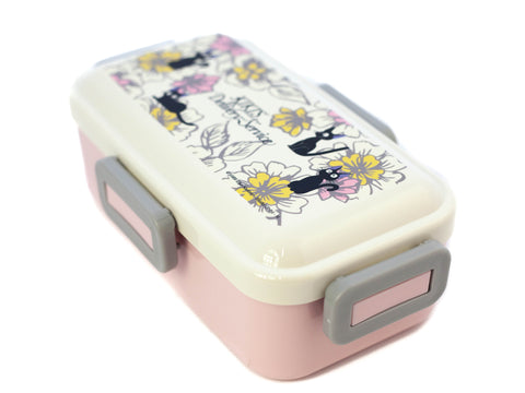 Jiji Elegance Side Lock Bento Box 530ml by Skater - Bento&co Japanese Bento Lunch Boxes and Kitchenware Specialists