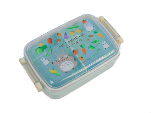 Totoro Side Lock Bento Box 450 ml | Vegetable