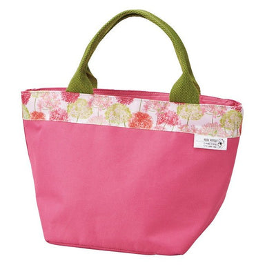 Spring Bouquet Tote Bag | Lily of the Nile by Takenaka - Bento&co Japanese Bento Lunch Boxes and Kitchenware Specialists