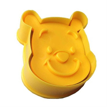 Cookie Mold | Winnie the Pooh