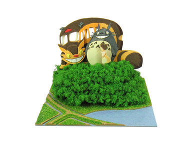 Miniatuart | My Neighbor Totoro: Looking for Mei by Sankei - Bento&co Japanese Bento Lunch Boxes and Kitchenware Specialists