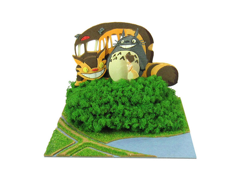 Miniatuart | My Neighbor Totoro : Looking for Mei by Sankei - Bento&con the Bento Boxes specialist from Kyoto