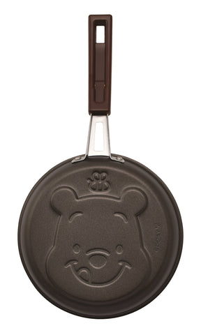 Pancake Pan | Winnie the Pooh by Yaxell - Bento&co Japanese Bento Lunch Boxes and Kitchenware Specialists