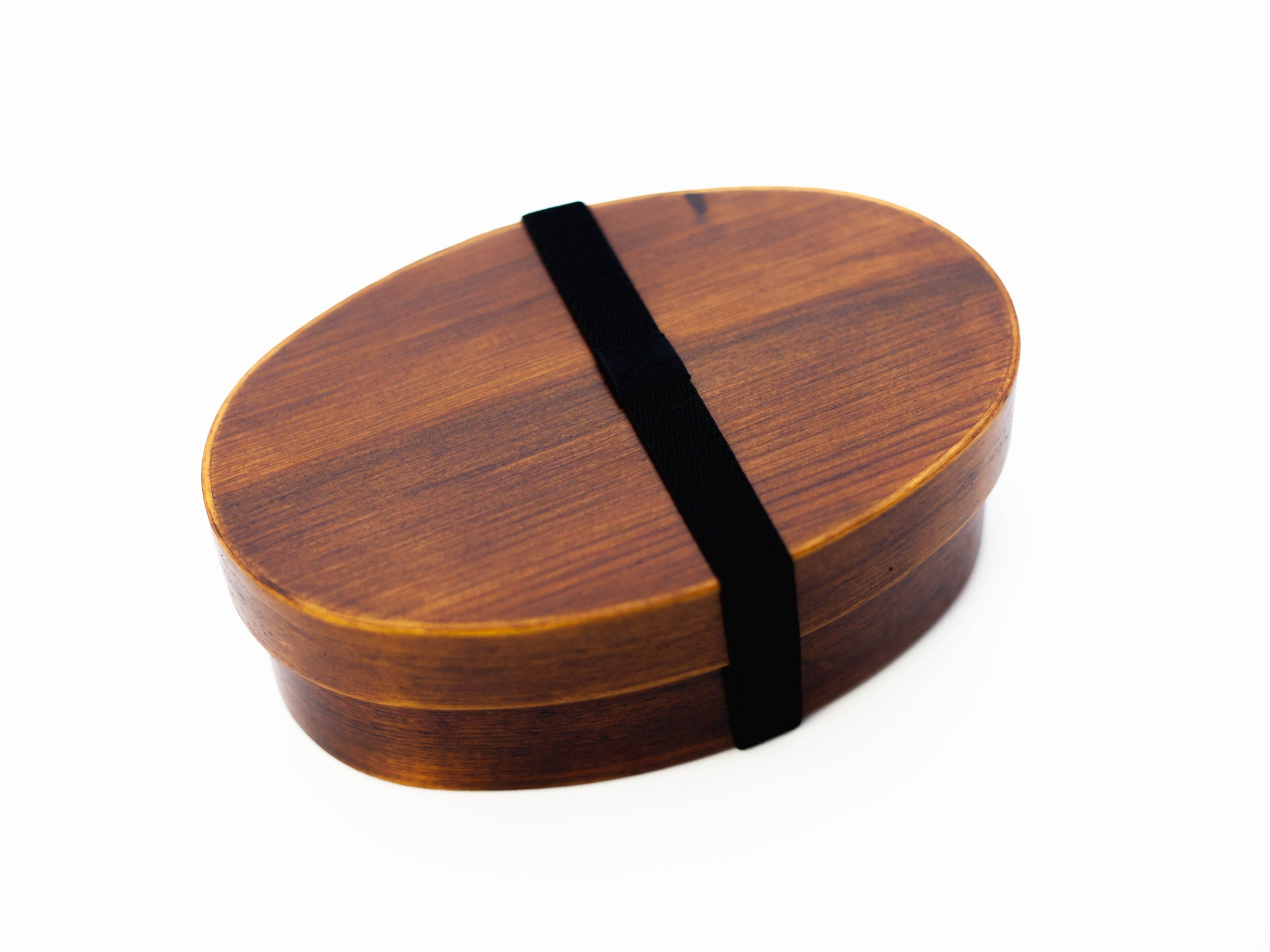 Suri Urushi One Tier Magewappa | Small by Hakoya - Bento&co Japanese Bento Lunch Boxes and Kitchenware Specialists