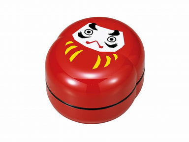 Daruma Bento Box by Hakoya - Bento&co Japanese Bento Lunch Boxes and Kitchenware Specialists