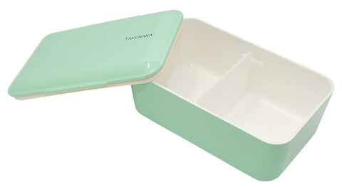 Expanded Bento Box | Peppermint by Takenaka - Bento&con the Bento Boxes specialist from Kyoto