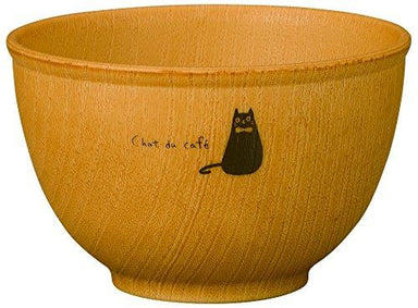 Chat du Café Bowl | S by Showa - Bento&co Japanese Bento Lunch Boxes and Kitchenware Specialists