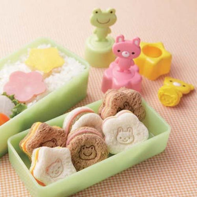 Sando Stamps by Torune - Bento&co Japanese Bento Lunch Boxes and Kitchenware Specialists