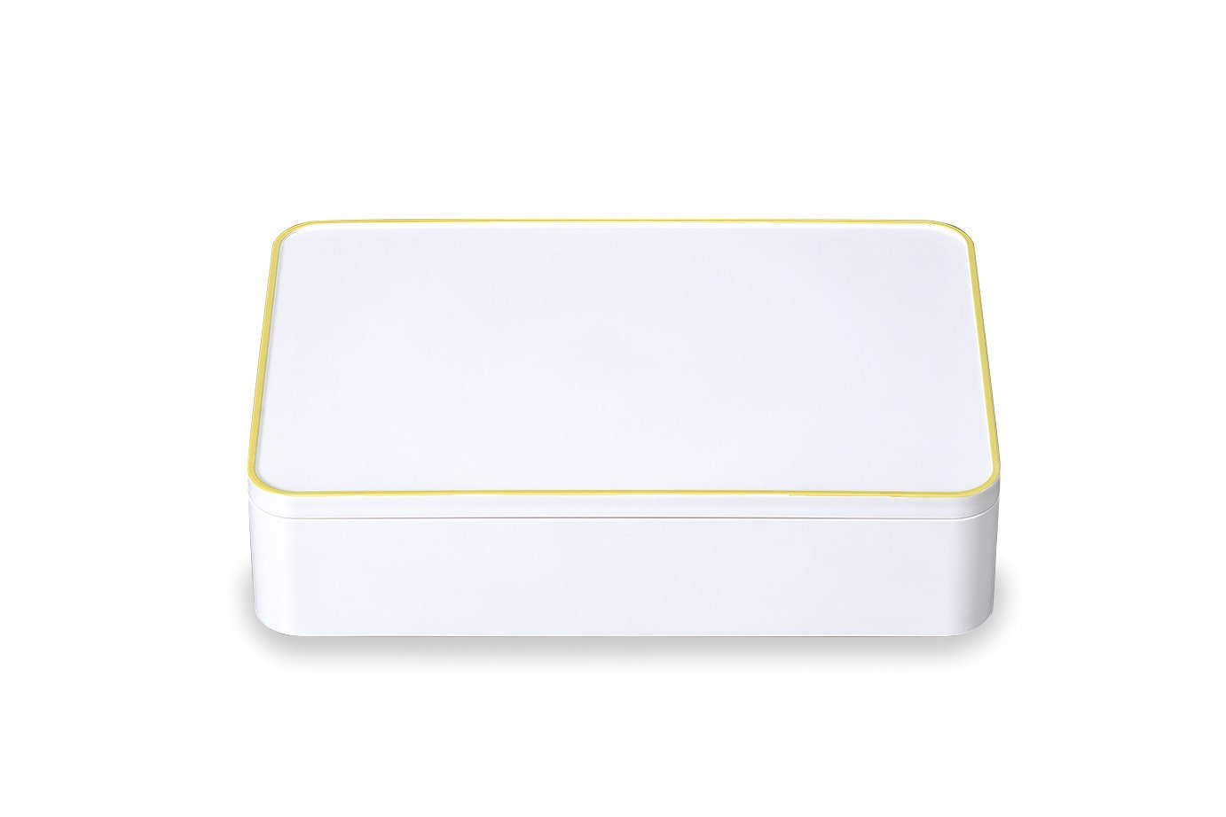 Irodori Shokado Bento Box | Yellow by Showa - Bento&co Japanese Bento Lunch Boxes and Kitchenware Specialists