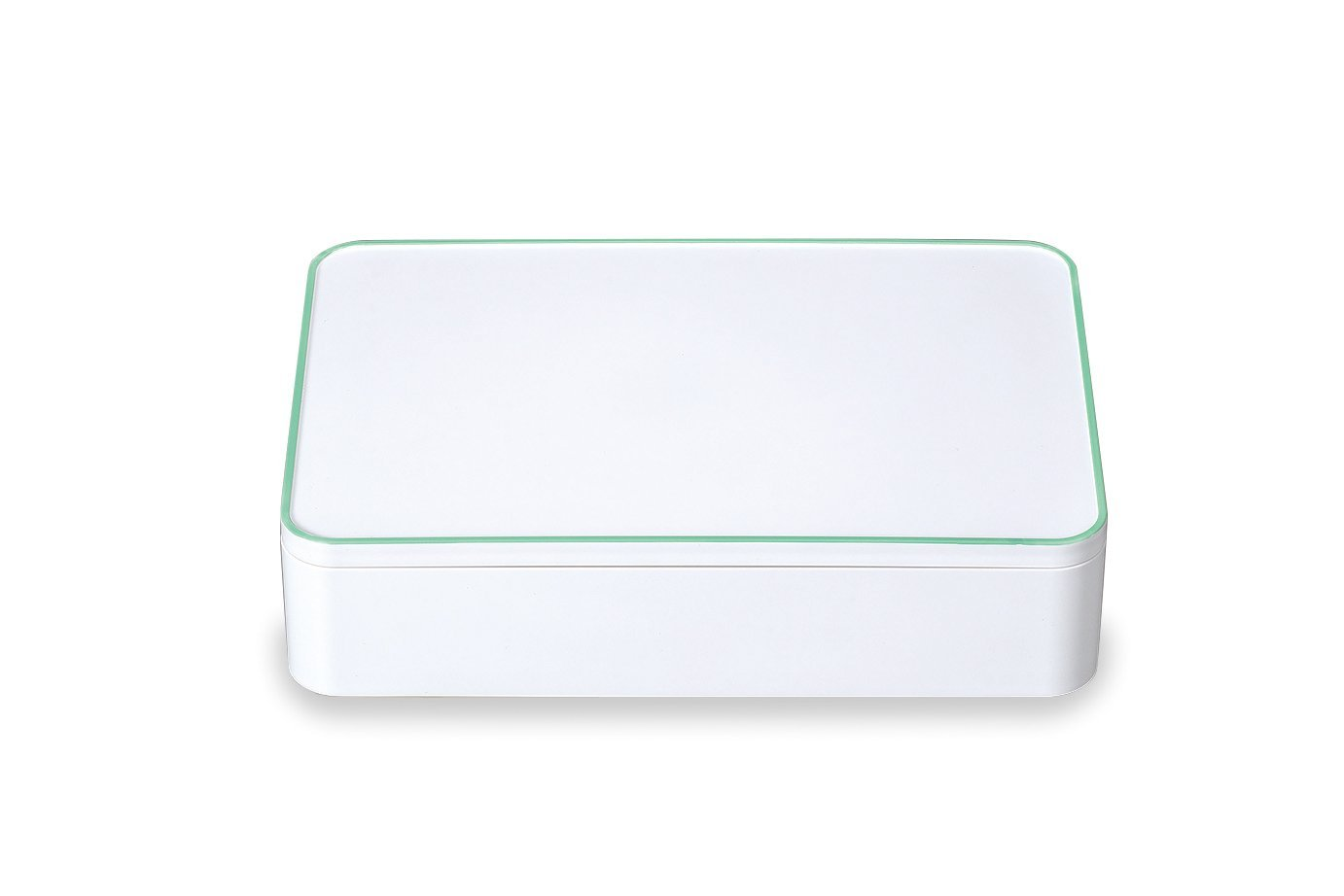 Irodori Shokado Bento Box | Green by Showa - Bento&co Japanese Bento Lunch Boxes and Kitchenware Specialists