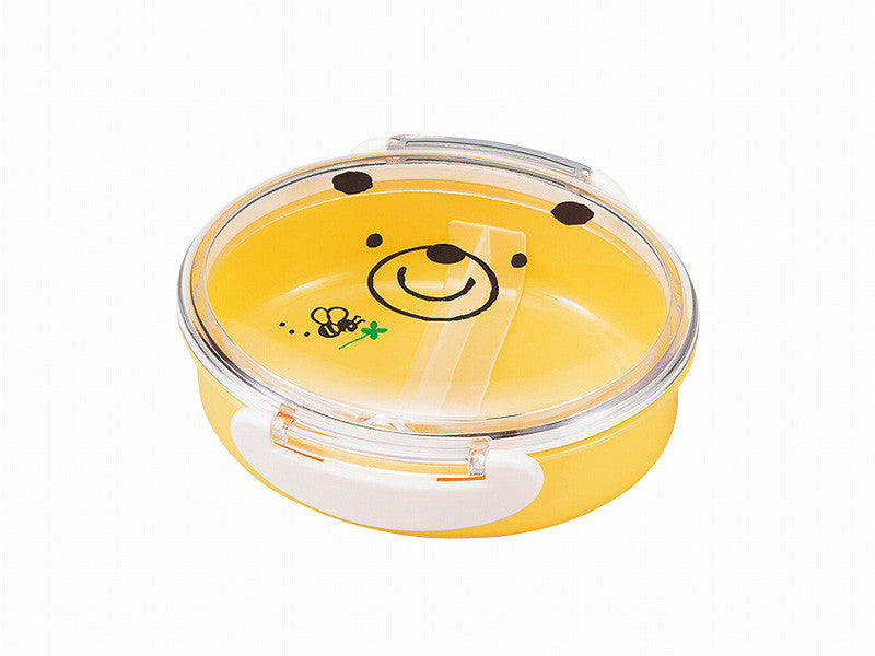 Tomodachi Kids Animal Bento | Bear by Hakoya - Bento&co Japanese Bento Lunch Boxes and Kitchenware Specialists