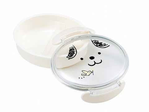 Tomodachi Kids Animal Bento | Dog