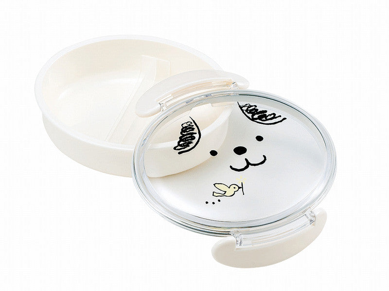 Tomodachi Kids Animals Bento | Dog