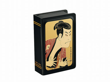 Makie Book Bento Box | Sharaku by Hakoya - Bento&co Japanese Bento Lunch Boxes and Kitchenware Specialists
