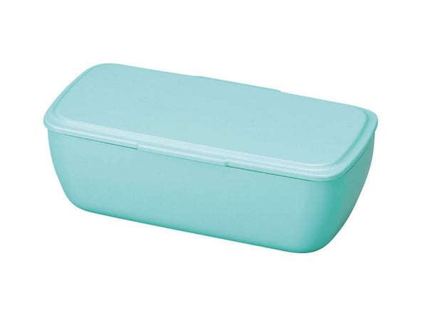 Cool-Bento 1-stack Lunch Box | Sunny Sea Blue