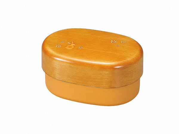 Fukumaru Compact Bento Box | Light