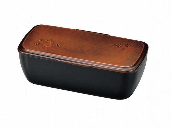 Fukumaru Cool Bento Box | Dark