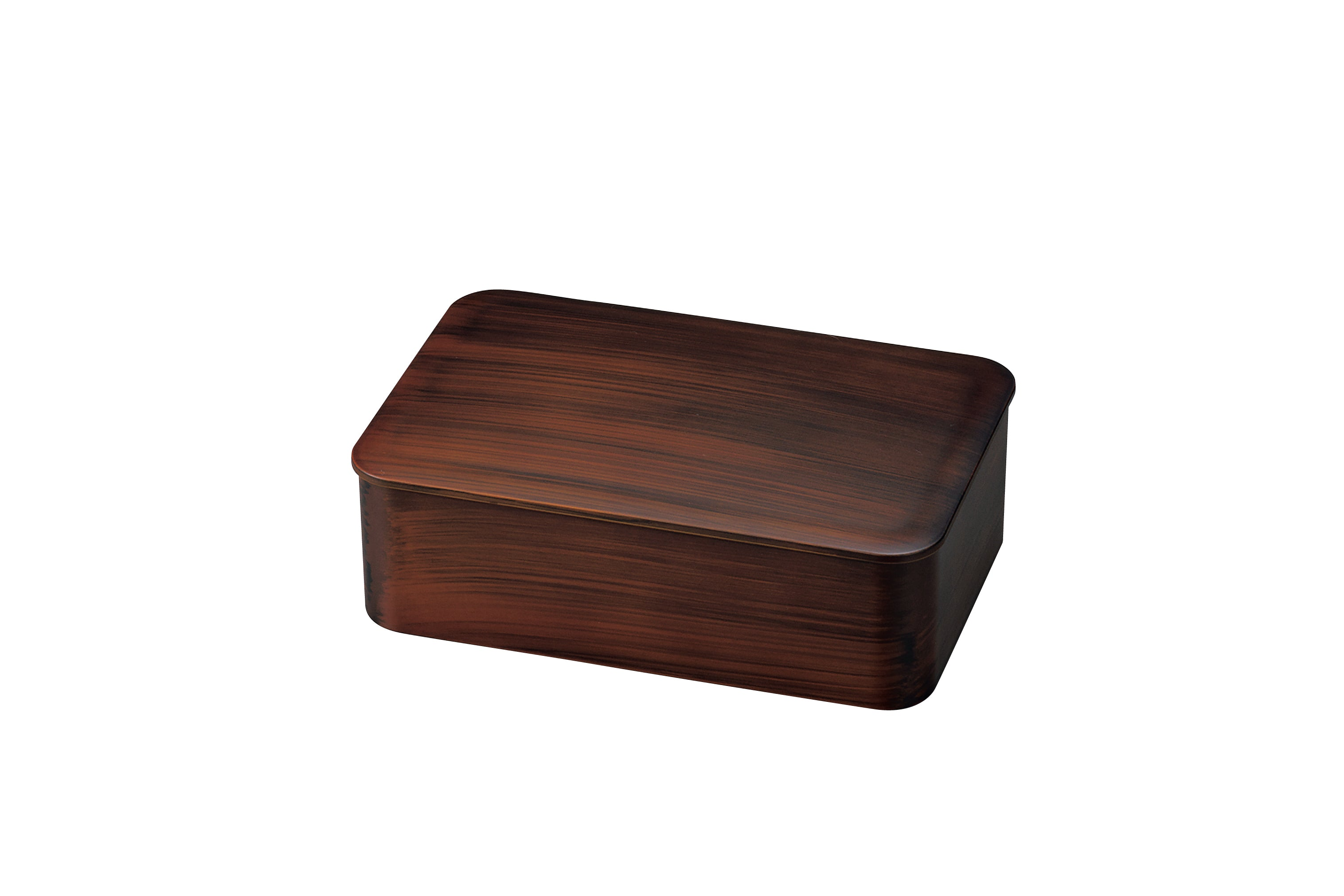 Tochinoki Single Bento Box 600mL by Hakoya - Bento&co Japanese Bento Lunch Boxes and Kitchenware Specialists