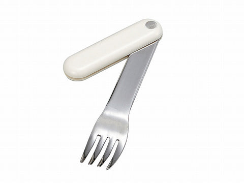 Tomodachi Fork Set | Bear