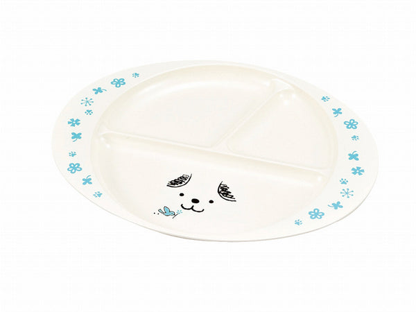 Tomodachi Kids Plate | Dog