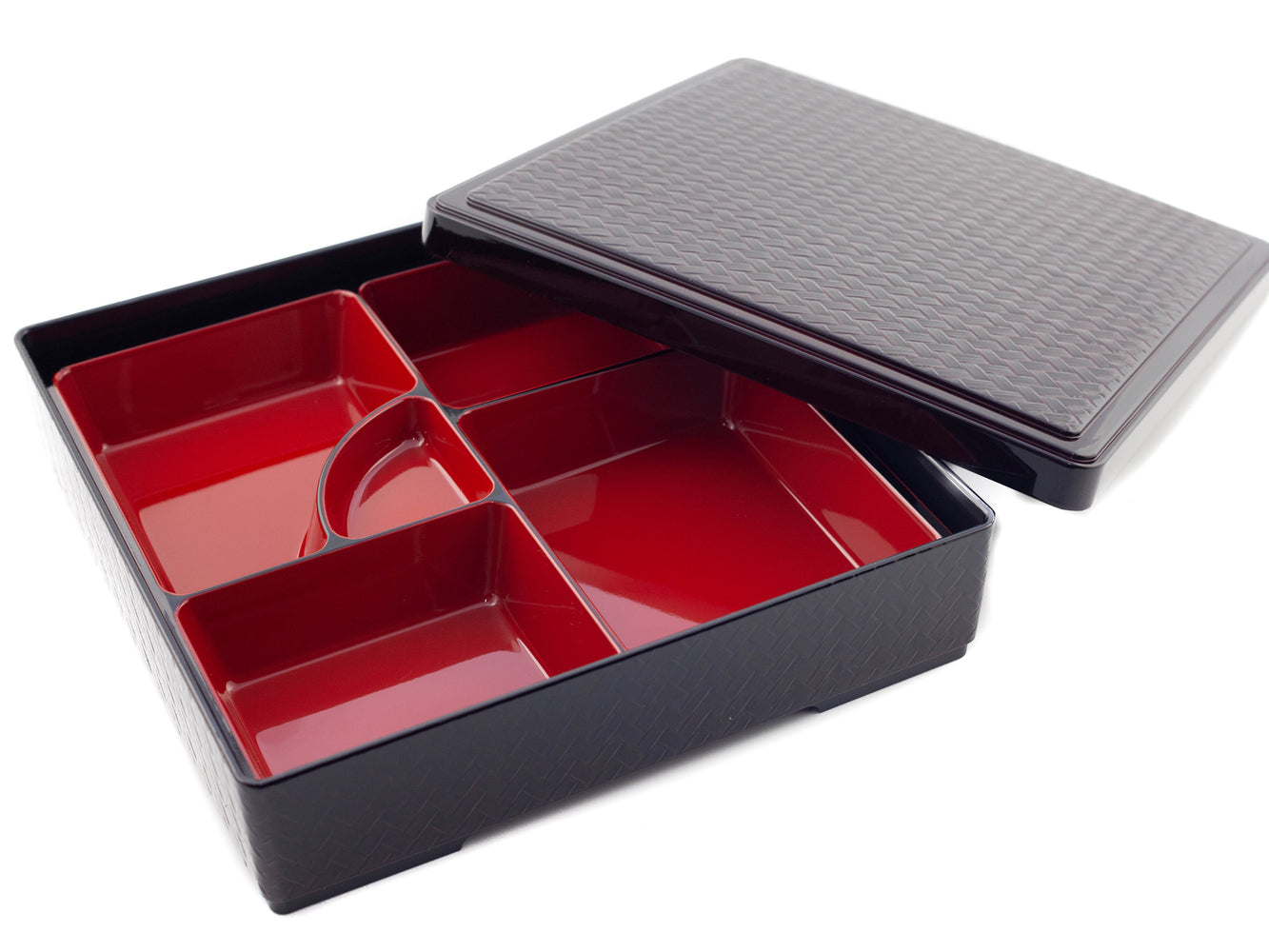 Shokado Ajiro Bento Box by Hakoya - Bento&co Japanese Bento Lunch Boxes and Kitchenware Specialists